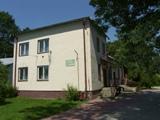 dom ludowy Olszanica
