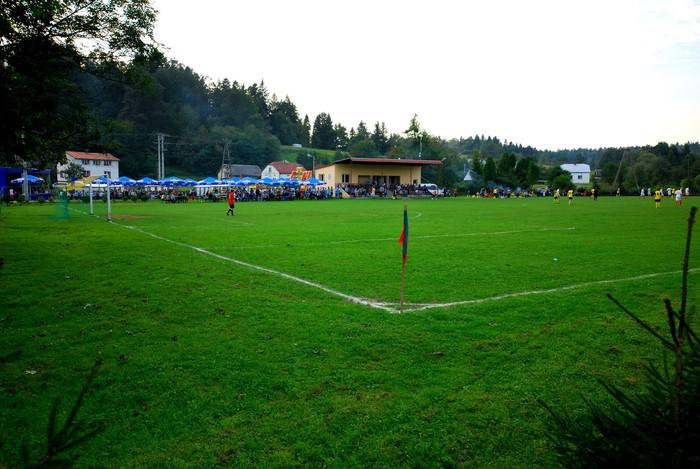 Olszanica klub sportowy